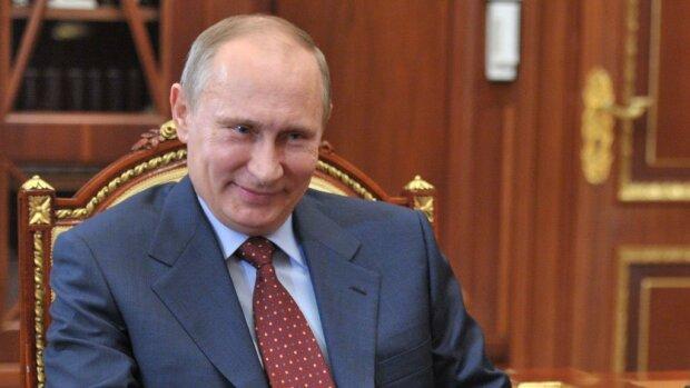 Путин, Пуйло, Путлер, Россия