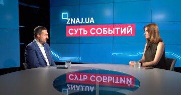 Загородний рассказал, почему Украине не подходит накопительная пенсия