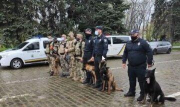 Стрельба прогремела в Одессе, съехалось много полиции: появилось видео от очевидцев