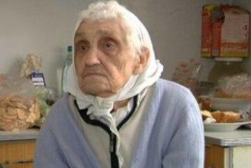 """""""Ежедневно тратила на лекарства по 2-3 тысячи"""": 101-летняя украинка победила ковид"""
