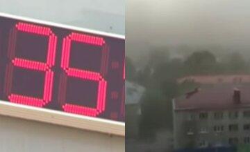 Слідом за потопами і 35-градусною спекою на Україну йде нова напасть: куди стихія вдарить першою