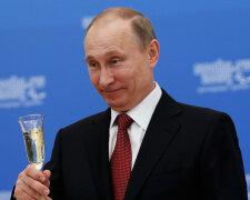 Путин Владимир