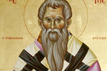 День святого Тита: что принесет удачу 7 сентября и чего нельзя делать в этот праздник