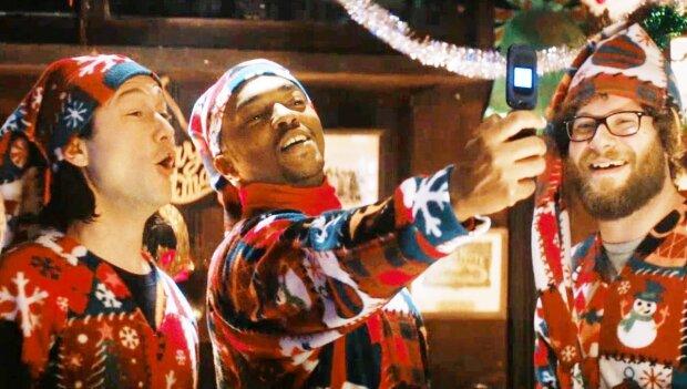 Закордонні різдвяні фільми
