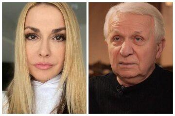 Ольга Сумська, Євген Паперний