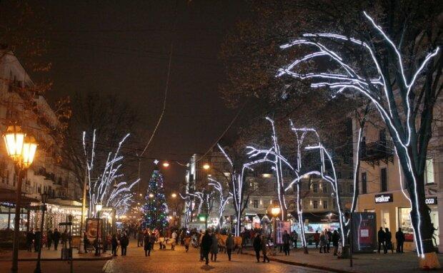 Погода в Одесі: зима здивує різноманітністю 21 січня