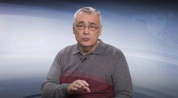 """Дмитрий Снегирев: """"Украина должна настаивать на исторической перспективе возвращений территорий"""""""