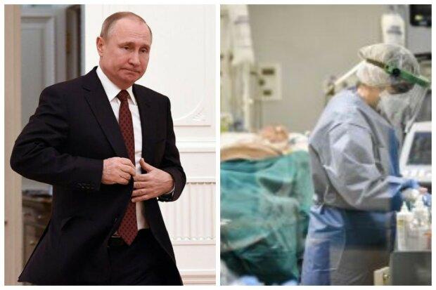 """""""Пора готувати наступника"""": життя Путіна опинилося під загрозою через коронавірус, Кремль стурбований"""