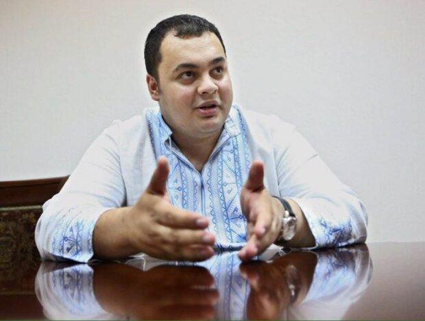 """Куршутов розповів, що не так з Україною: """"Ми маленькі і бідні"""""""