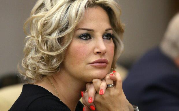 Вдова Вороненкова расхваливает «сценариста» войны на Донбассе