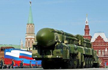 ядерное оружие-Кремль
