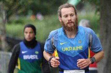 """Украинский бегун установил рекорд в 30-градусную жару: """"Сверх человеческих возможностей"""""""