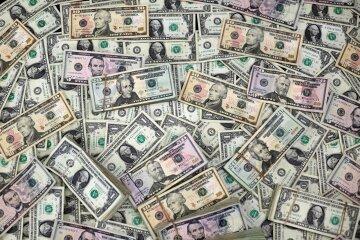 курс валют на 22 июня, доллар