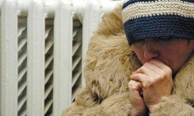 холод, тепло, коммуналка, квартира, зима
