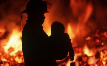 дети пожар1