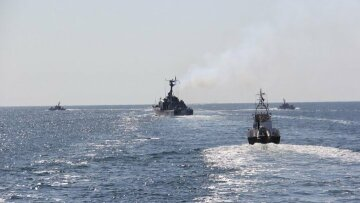 """Кораблі РФ влаштували провокації в Чорному морі, заява Генштабу ЗСУ: """"Вони робили..."""""""
