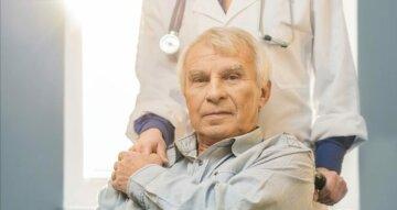 врачи пенсионер