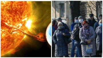 """Новая магнитная буря нанесет удар по украинцам, объявлены даты: """"Эти три дня будут самыми тяжелыми"""""""