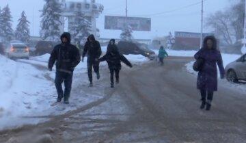 """Одесситов предупредили о резком изменении погоды 9 марта: """"пойдет мокрый снег и ..."""""""