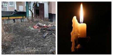 Пожежа в дев'ятиповерхівці забрала життя дворічного хлопчика і його бабусі: деталі трагедії