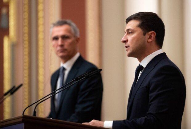 Вступление Украины в НАТО: в Европе озвучили главное условие для Зеленского