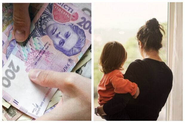 """Размер выплат на детей резко изменится, украинцам раскрыли условия: """"больше денег получат те..."""""""