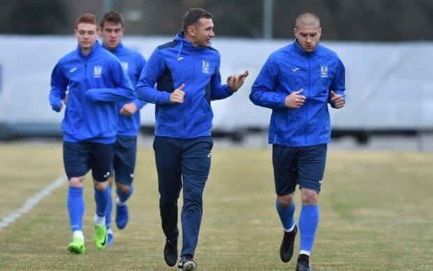 Шевченко розкрив деталі підготовки до матчу проти Косово