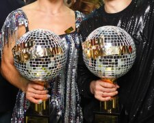 танці з зірками, победитель, танцы со звездами
