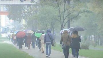 """Синоптики предостерегли одесситов на выходных: """"мелкий дождь, но..."""""""