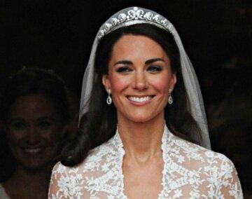 кейт миддлтон, невеста, свадьба