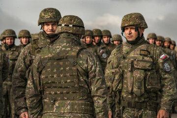 война, военные РФ
