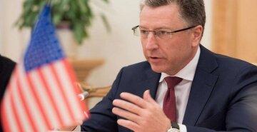 Курт Волкер розкрив причину загострення війни в Україні і вирішив їхати на Донбас