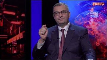 Атаманюк пояснив, що українські чиновники не впливають на рішення Байдена