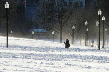 Аномальні холоди забрали життя 53 людей, синоптики готують до найгіршого