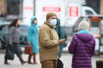 Карантин в Україні, фото: скріншот You Tube