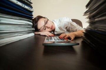 Названа самая скучная профессия в мире