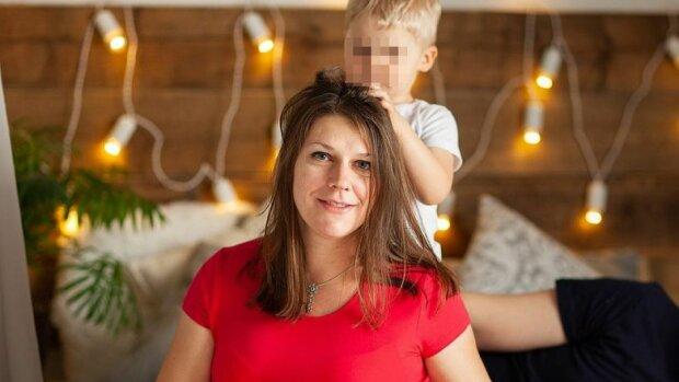 """Самогубство матері з двома дітьми: у справі спливли важливі деталі, """"вдалося врятувати"""""""