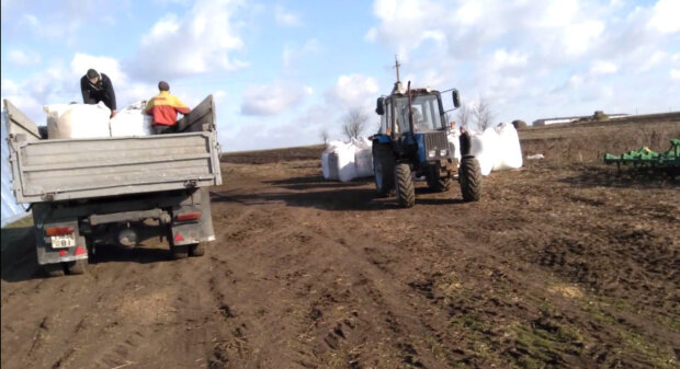 """Украина на пороге торговой войны с ЕС из-за """"квот Фирташа"""""""