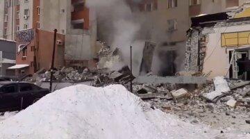 Нижній Новгород вибух, фото: скріншот You Tube