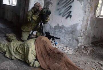 Україна програє снайперську війну, втрати на Донбасі зростають: що зроблять у Міноборони