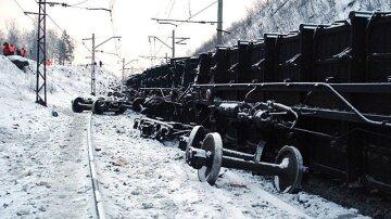 россия состав поезд