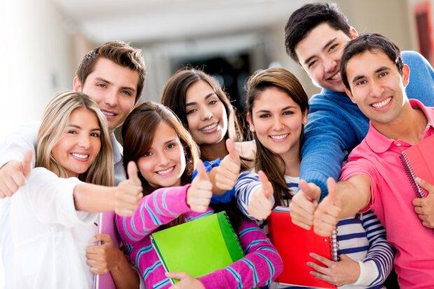 Украинские студенты за границей: куда больше всего едет молодежь