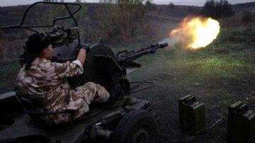 Оккупанты открыли огонь по мирным жителям на Донбассе: кадры с места событий