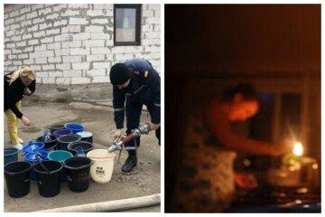 Одеситів залишать без води і світла на карантині: адреси відключень