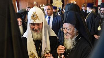 Кирилл, Патриарх