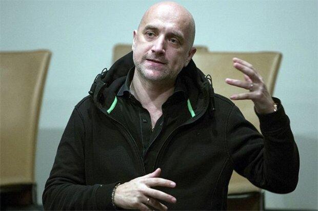 """Террорист Прилепин """"отобрал"""" у Украины вышиванки: """"такие же российские и белорусские"""""""