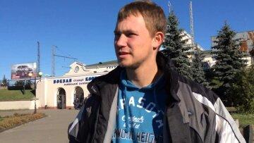 Илья Богданов