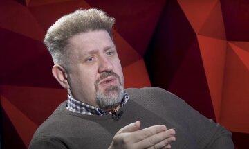 Кость Бондаренко назвал Черновола творцом концепции независимой Украины