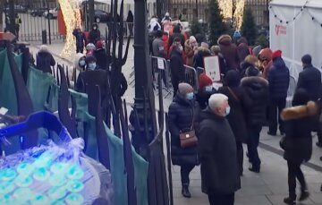 украинцы, карантин, локдаун
