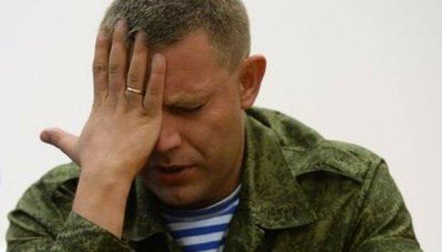 """Бойовики зганьбилися """"поминками"""" по Захарченку: """"Все в стилі Росії"""""""